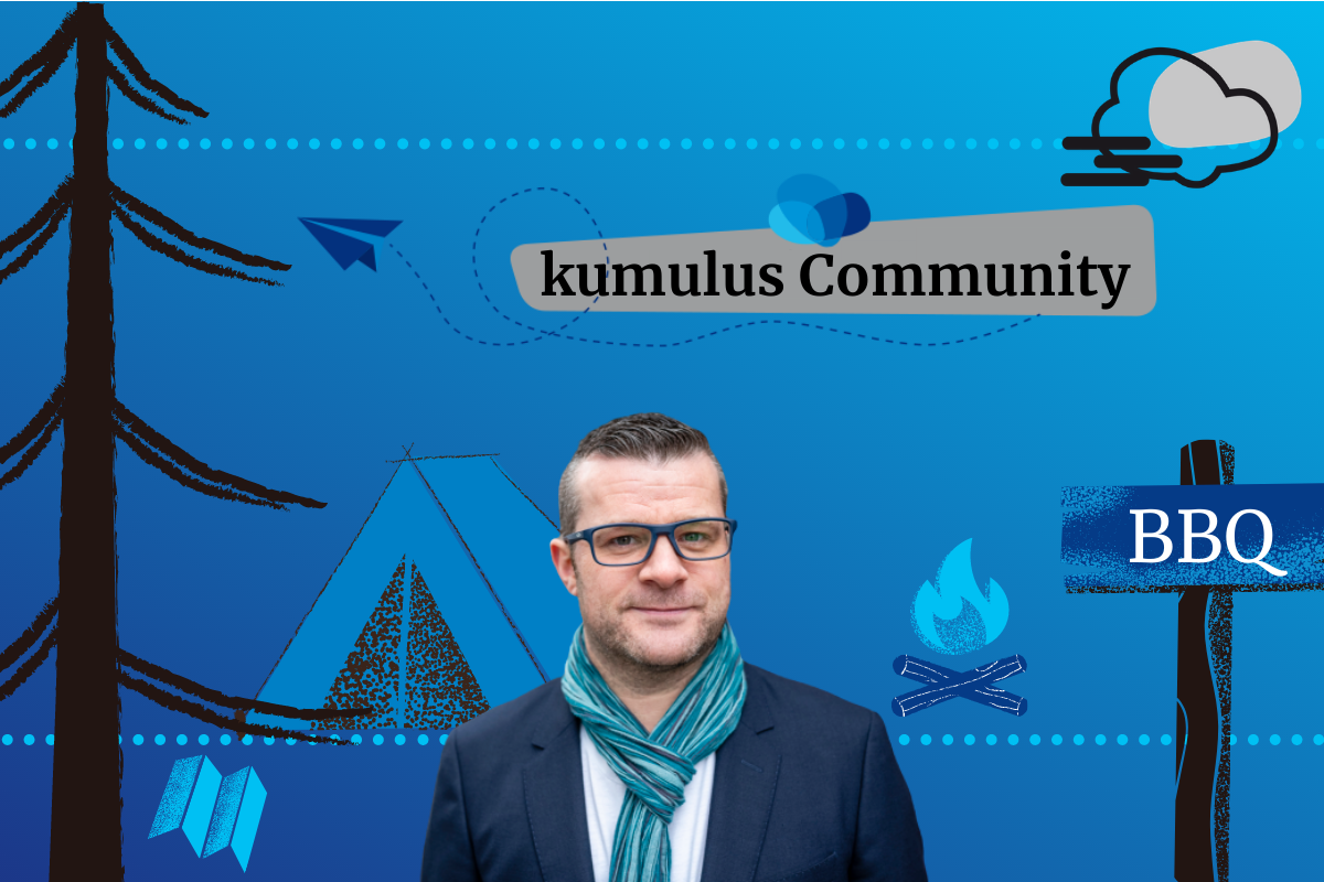 kumulus Community Social Media BBQ