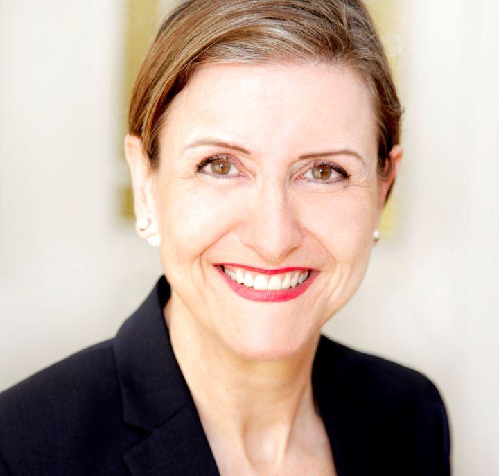Ingrid Barouti, Beratung Coaching Seminare, Düsseldorf